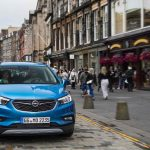 Opel Mokka X 2016 exterior - 21
