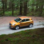 Opel Mokka X 2016 exterior - 25