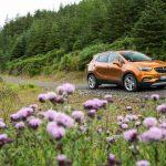 Opel Mokka X 2016 exterior - 26