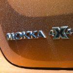 Opel Mokka X 2016 exterior - 30