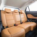 Opel Mokka X 2016 interior - 3