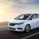Opel Zafira 2016 01