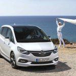 Opel Zafira 2016 04