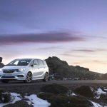 Opel Zafira 2016 08