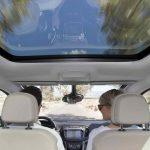 Opel Zafira 2016 interior 2