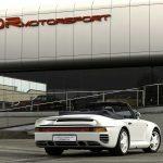 Porsche 959 Convertible 01
