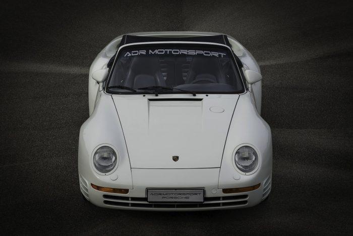 Porsche 959 Convertible 05