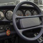 Porsche 959 Convertible interior 02