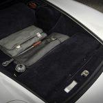 Porsche 959 Convertible maletero