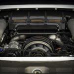Porsche 959 Convertible motor 02