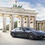Porsche Panamera Turbo 2017 02