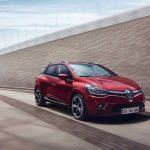 Renault Clio 2017 9