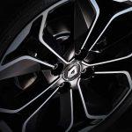Renault Clio 2017 detalle 1