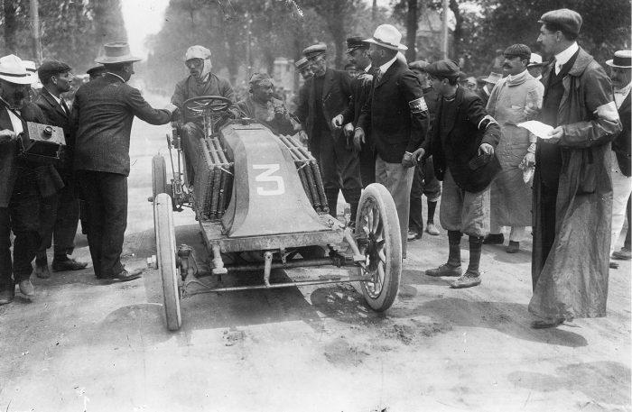 Renault 1906 Carreras