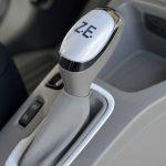 Renault Zoe Societe 2016 interior 02