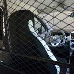 Renault Zoe Societe 2016 interior 05