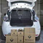 Renault Zoe Societe 2016 maletero 03