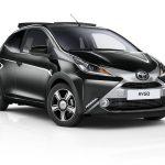 Toyota Aygo x-clusiv 2016 02