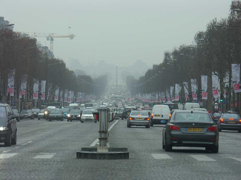 contaminación París (1)