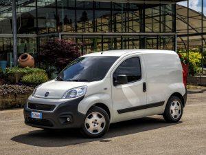 Fiat Fiorino Comercial 2016