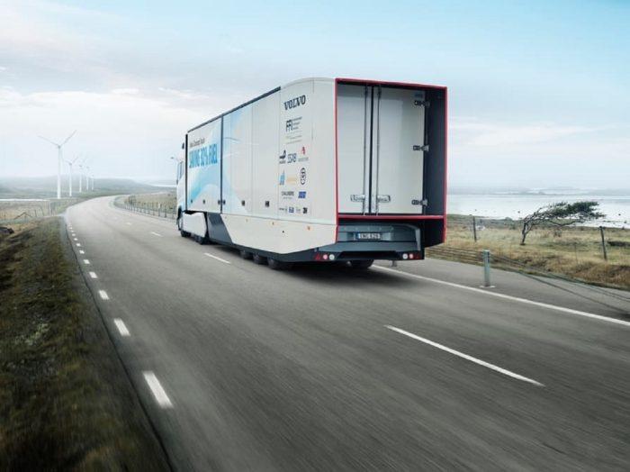 volvo trucks 3