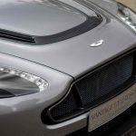 Aston Martin Vantage GT12 Roadster 2016 07
