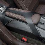 Aston Martin Vantage GT12 Roadster 2016 interior 5