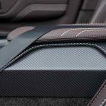 Aston Martin Vantage GT12 Roadster 2016 interior 6