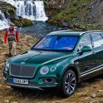 Bentley Bentayga Fly Fishing by Mulliner 2016 2