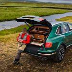Bentley Bentayga Fly Fishing by Mulliner 2016 3