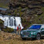 Bentley Bentayga Fly Fishing by Mulliner 2016 5