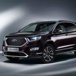 Ford Edge Vignale 2016 01
