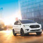 Ford Kuga ST-Line 2016 02