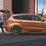 Ford Kuga ST-Line 2016 03