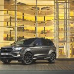 Ford Kuga ST-Line 2016 04