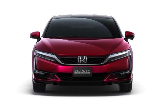 Honda Clarity hidrogeno 2016 03