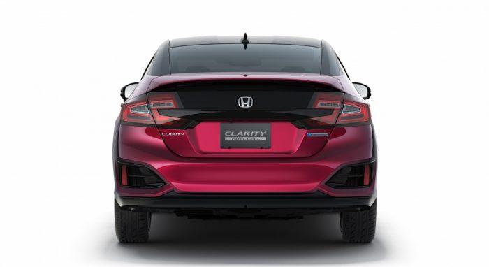 Honda Clarity hidrogeno 2016 05