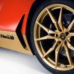 Lamborghini Aventador Miura Homage 2016 06