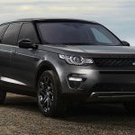 Land Rover Discovery Sport 2017 01