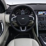 Land Rover Discovery Sport 2017 10