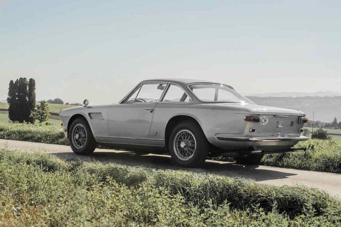 Maserati Sebring 1967 01
