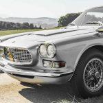 Maserati Sebring 1967 07
