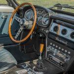 Maserati Sebring 1967 08