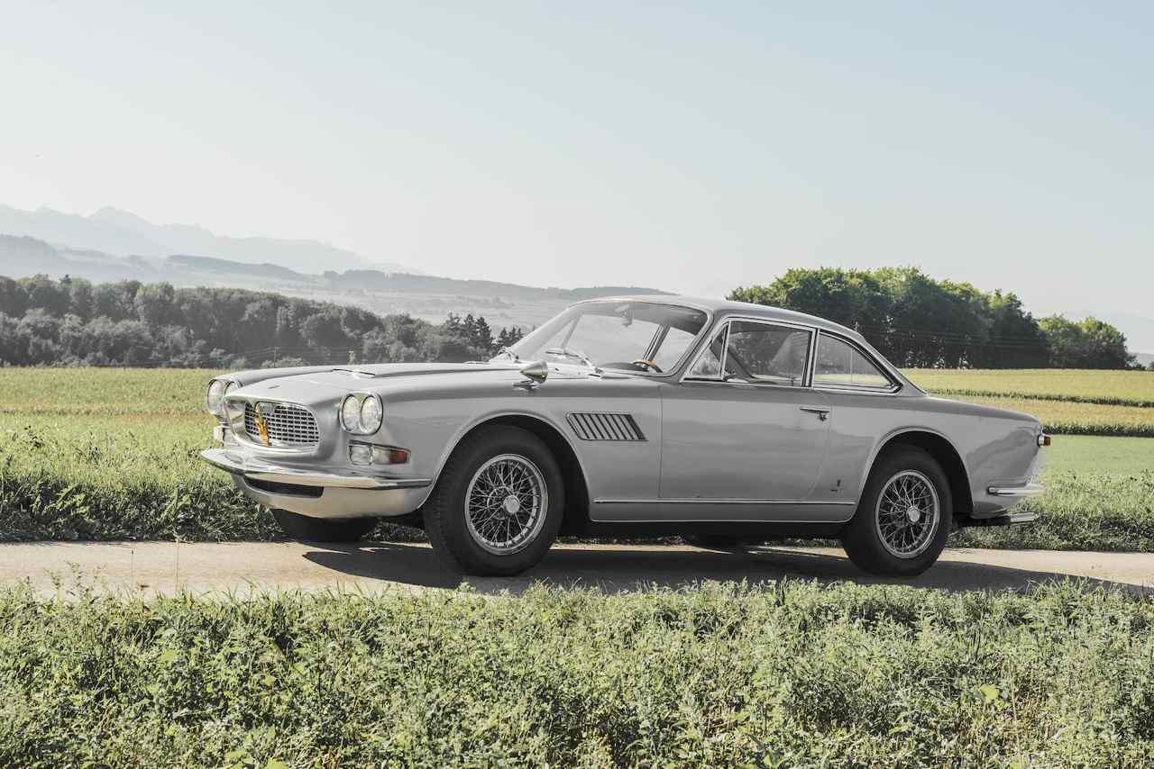 Maserati Sebring 1967 10