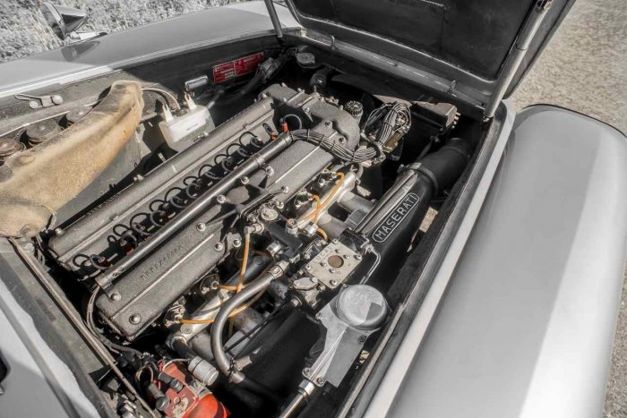 Maserati Sebring 1967 16