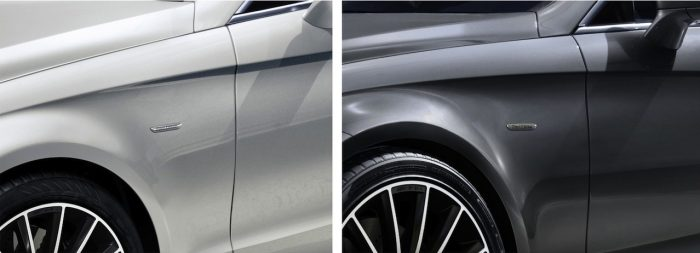 Mercedes-Benz CLS Final Edition 2016 detalle