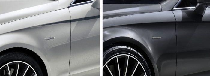 Mercedes-Benz CLS Final Edition 2016 detalle