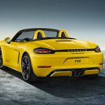 Porsche 718 Boxter Exclusive 2016 01