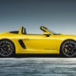Porsche 718 Boxter Exclusive 2016 02