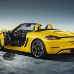 Porsche 718 Boxter Exclusive 2016 04